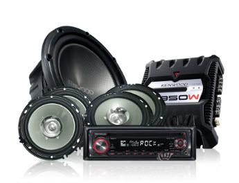 آشنایی با سیستم صوتی خودرو و اجزای آن