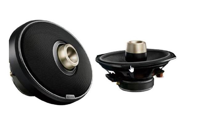 معرفی انواع بلندگو سیستم صوتی ماشین و خانگی