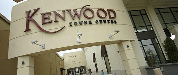 تاریخچه شرکت کنوود Kenwood
