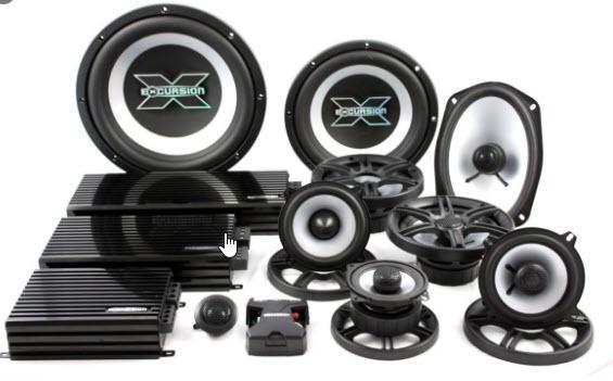 6 انتخاب سیستمهای صوتی و تصویری خودرو