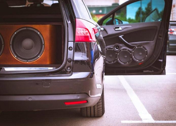 انواع سیستم صوتی خودرو، آرامش یا هیجان در حرکت