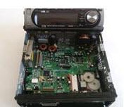 درباره گارانتی ها و کشورهای مونتاژ کننده لوازم صوتی ماشین